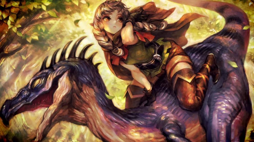 ドラゴンズクラウン・プロのゲーム画面