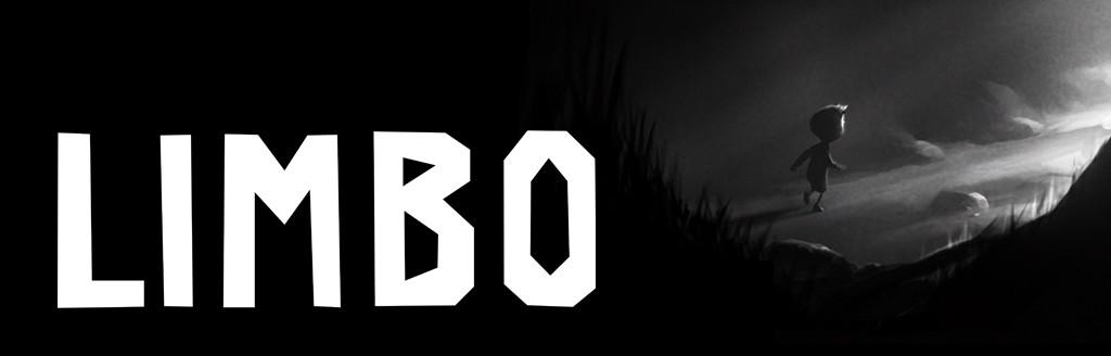 LIMBOのタイトル画面