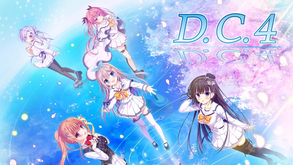 D.C4(ダカーポ4)