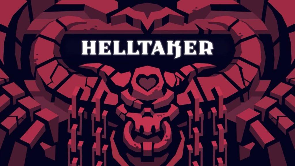 Helltaker(ヘルテイカー)