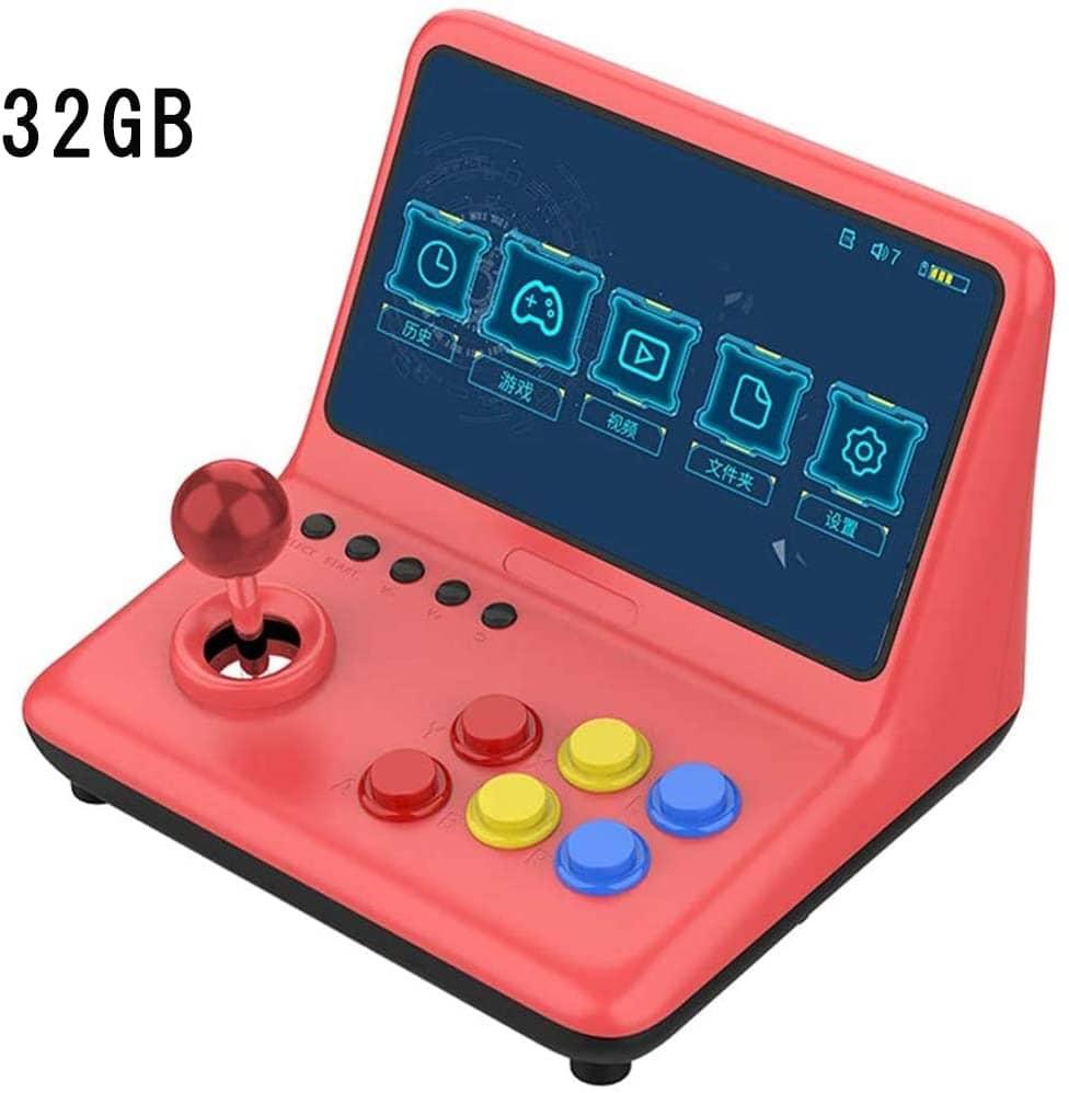 Powkiddy A12 ミニアーケードゲーム機