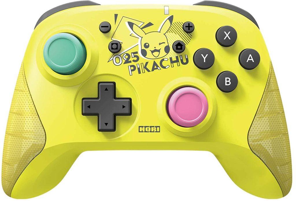 ワイヤレスホリパッド for Nintendo Switch