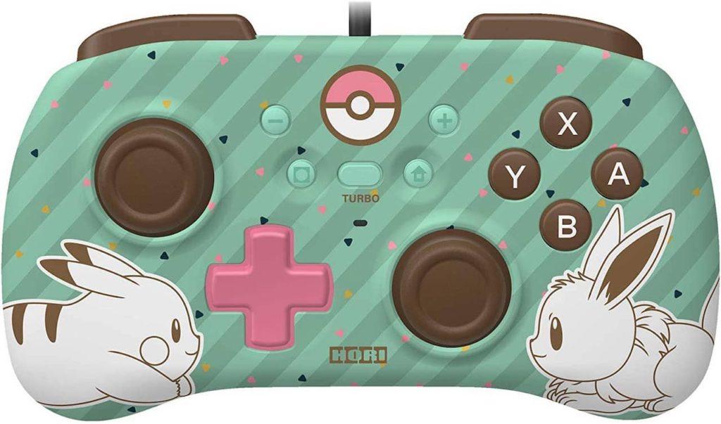 ホリパッドミニ for Nintendo Switch