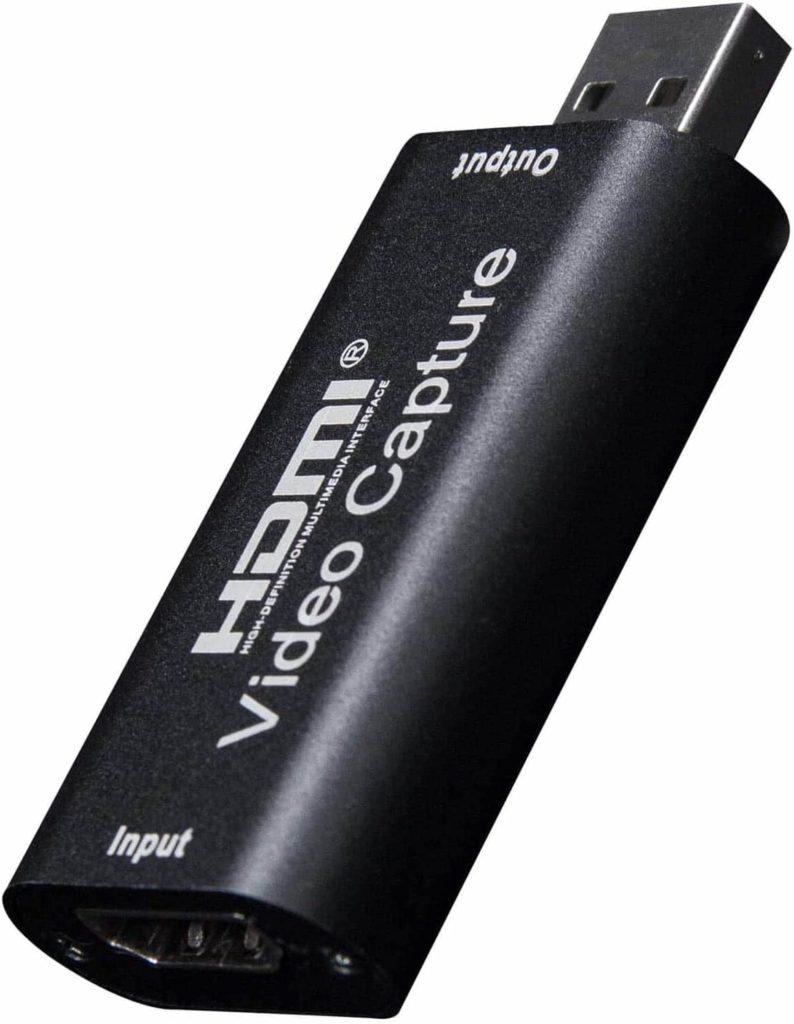 Y&H HDMIキャプチャカード HDVC2