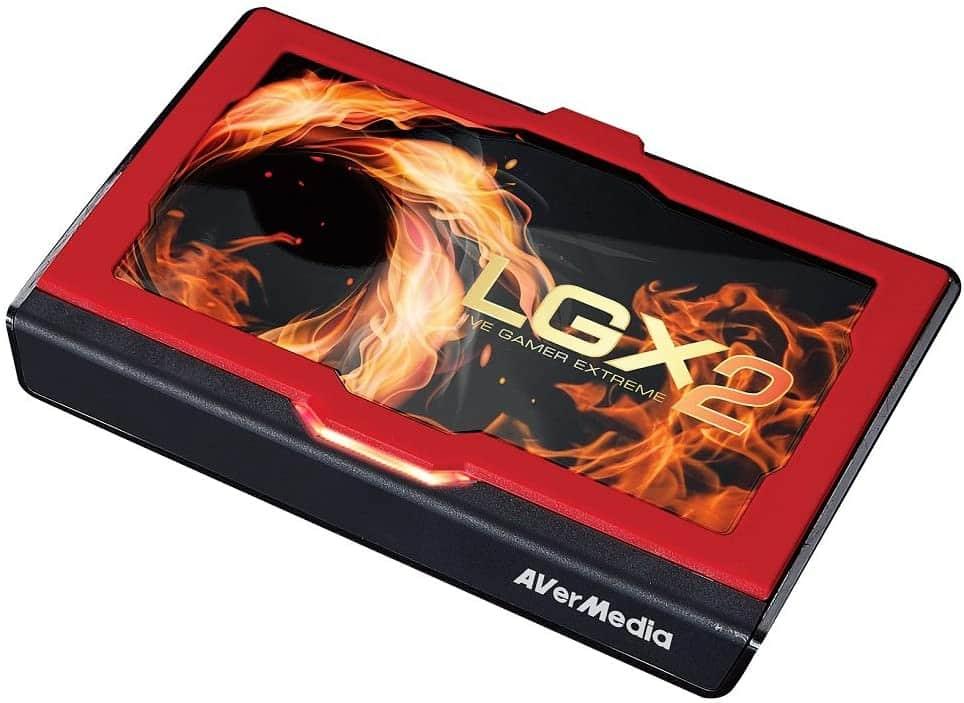 AVerMedia EXTREME 2 GC550 Plus