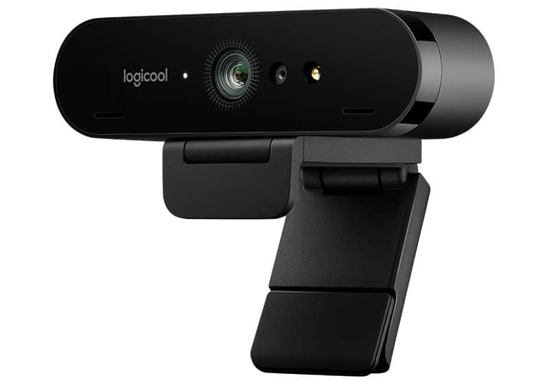 ロジクール BRIO C1000eR
