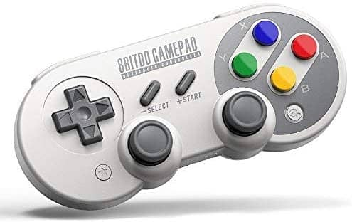 8BitDo SF30 PRO