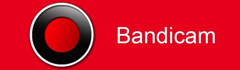 Bandicam(バンディカム)
