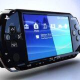 PSP本体