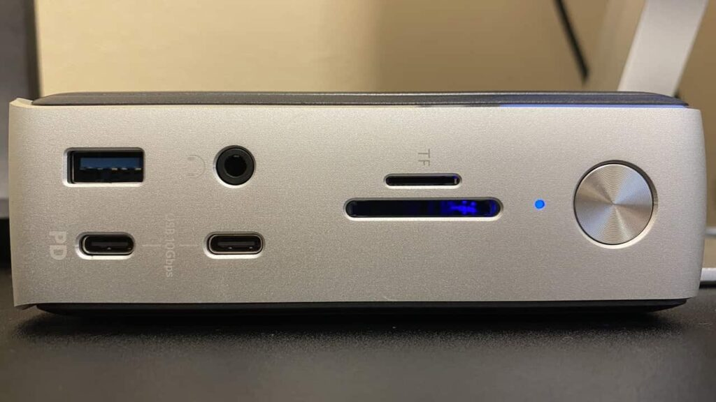 Anker PowerExpand Elite 13-in-1