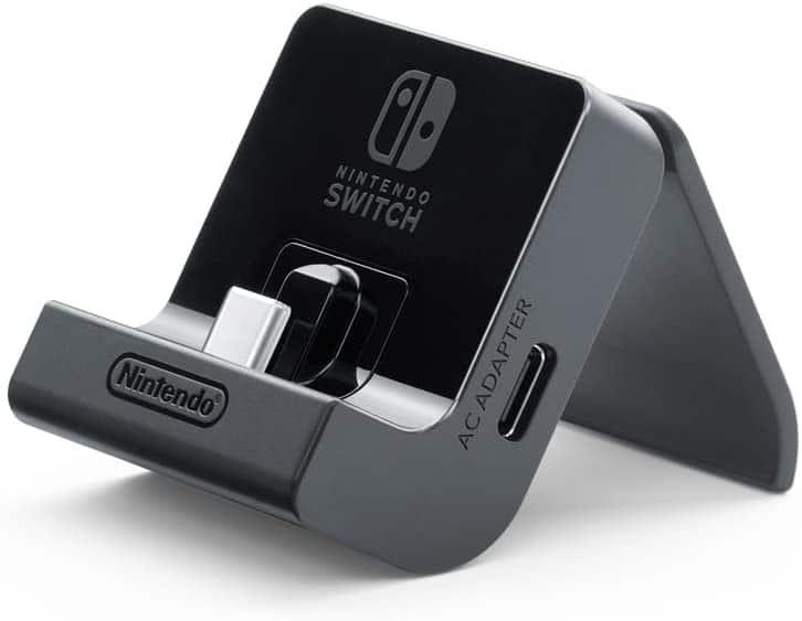 任天堂 Nintendo Switch充電スタンド