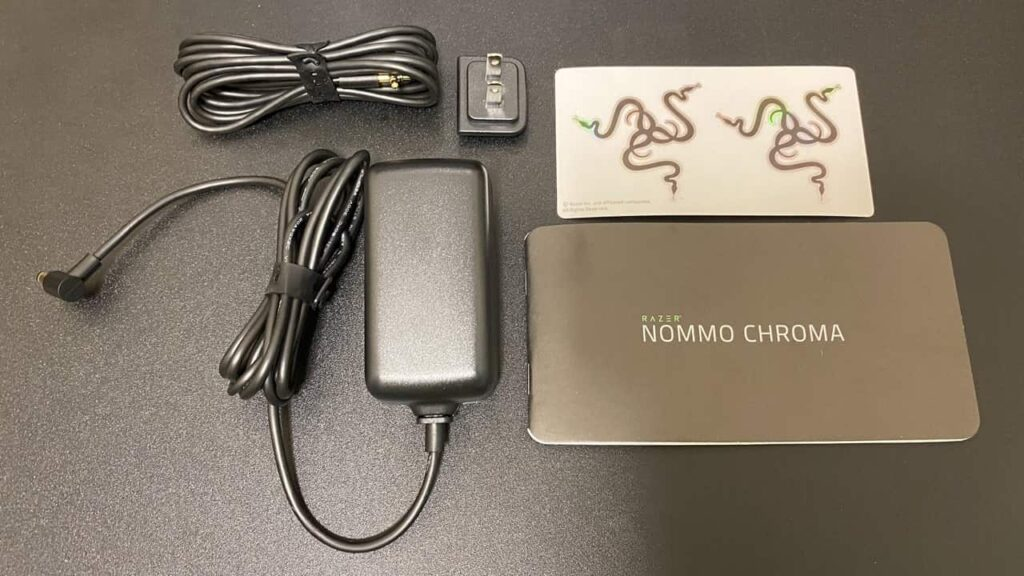 Razer Nommo Chroma