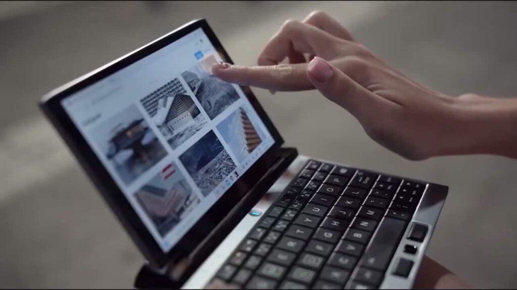 One-Netbook OneGx1 Pro