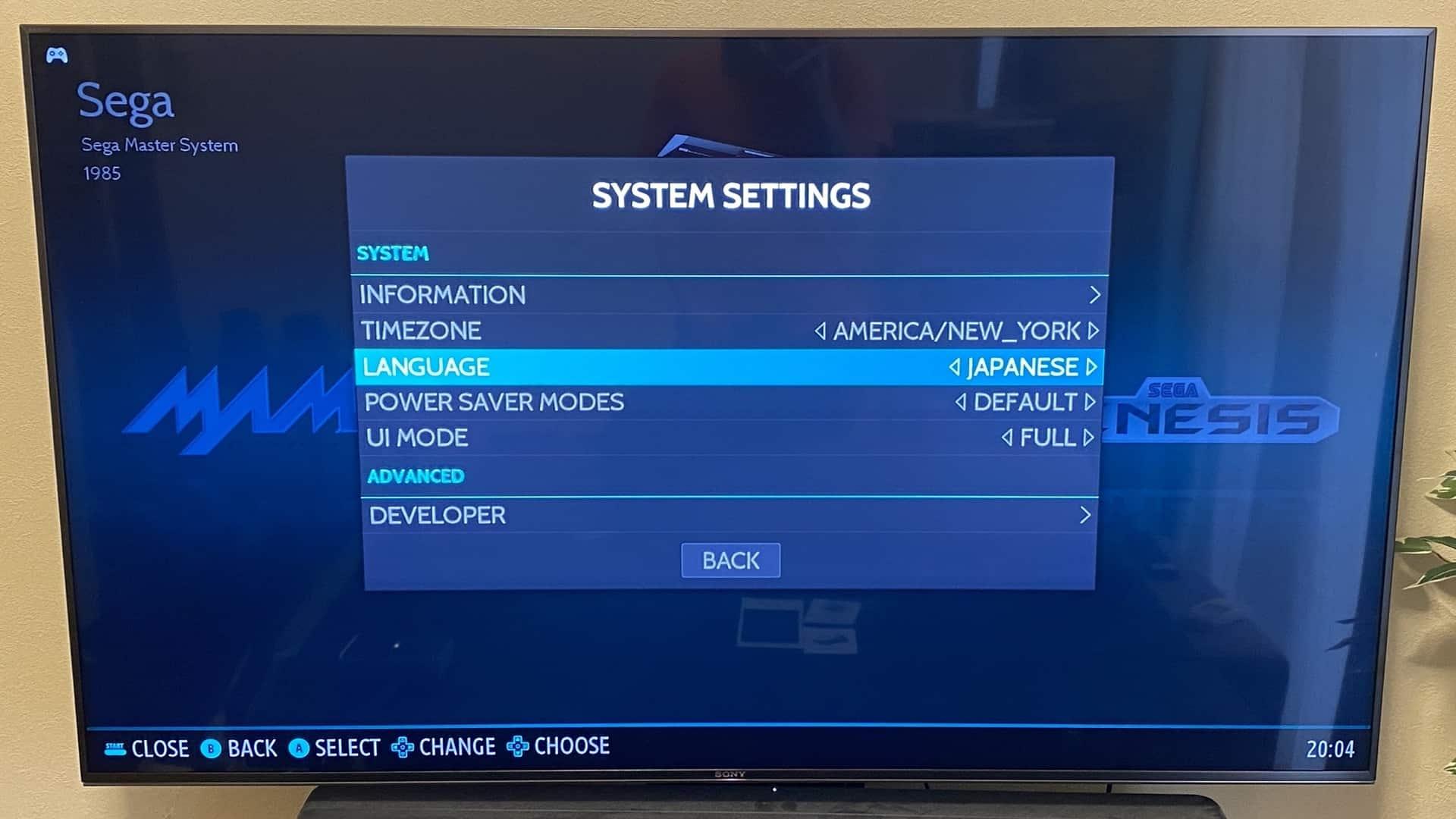 Super Console X Pro