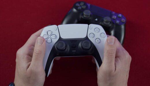 【Q&A】PS3でPS4、PS5のコントローラーは使える?【設定や逆パターンも解説します】