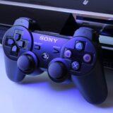 PS3本体の初期型