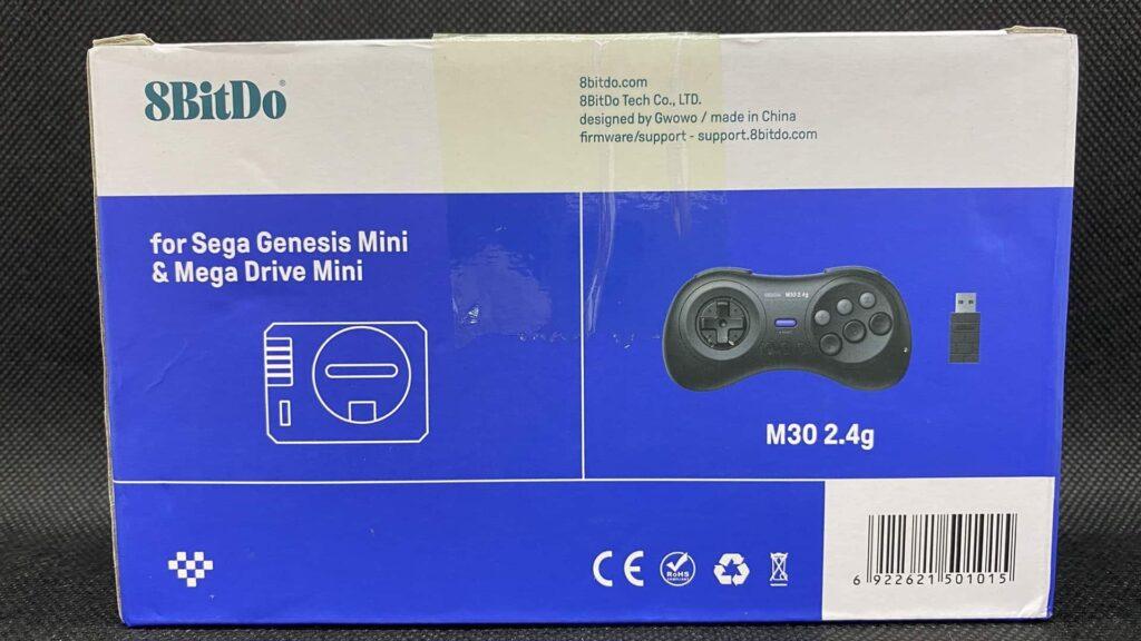 8BitDo M30