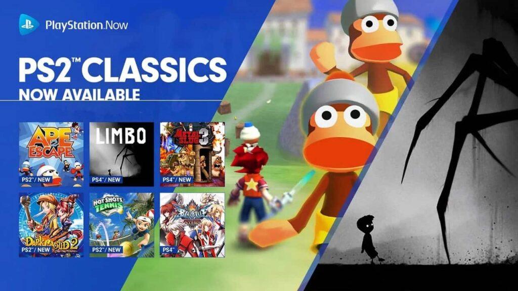 PS2 Classics