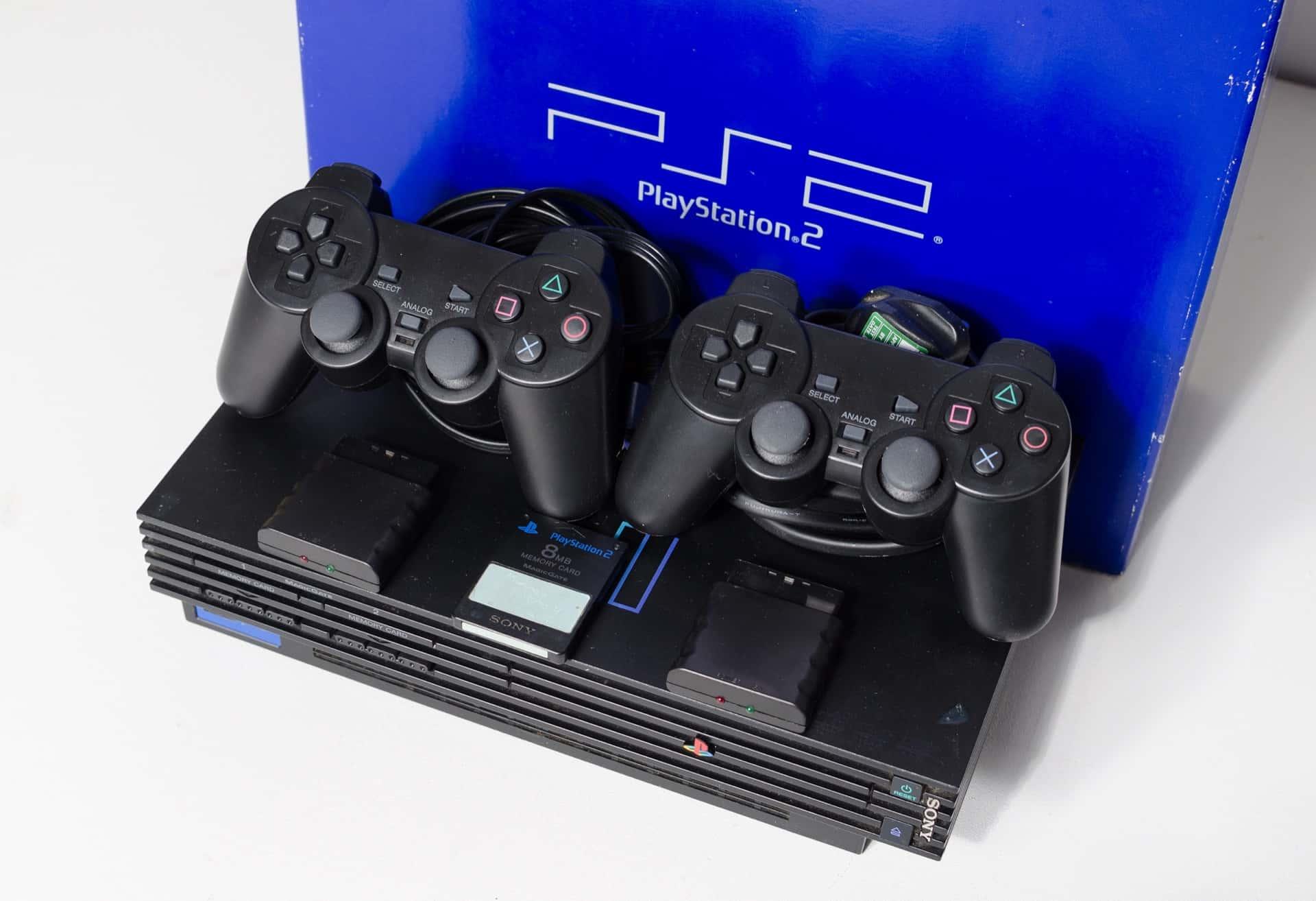 おまけ:PS2のおすすめ周辺機器4選
